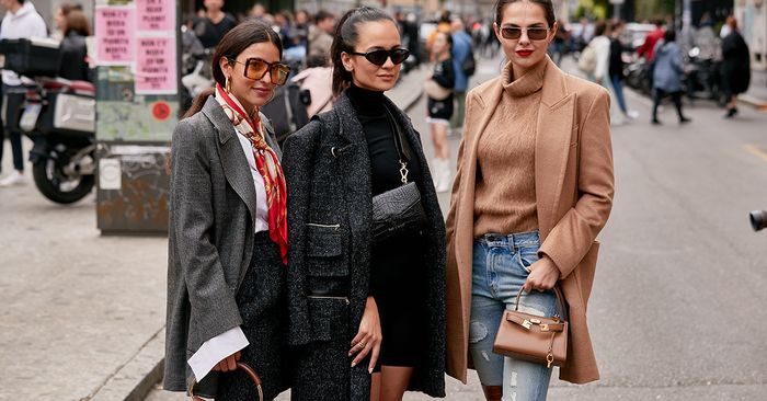 11 Autumn Outfits You Can Already Wear Now